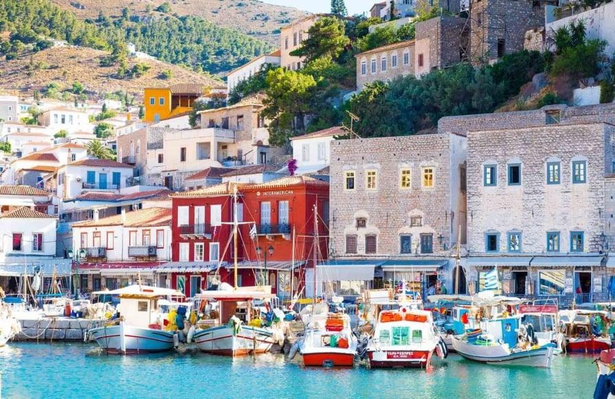Εκδρομές στην Ελλάδα - Ταξιδιωτικό Γραφείο Travel Time